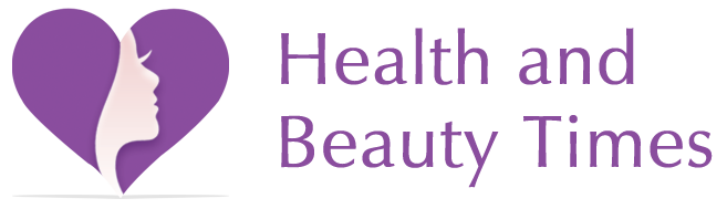 health and beauty times logo