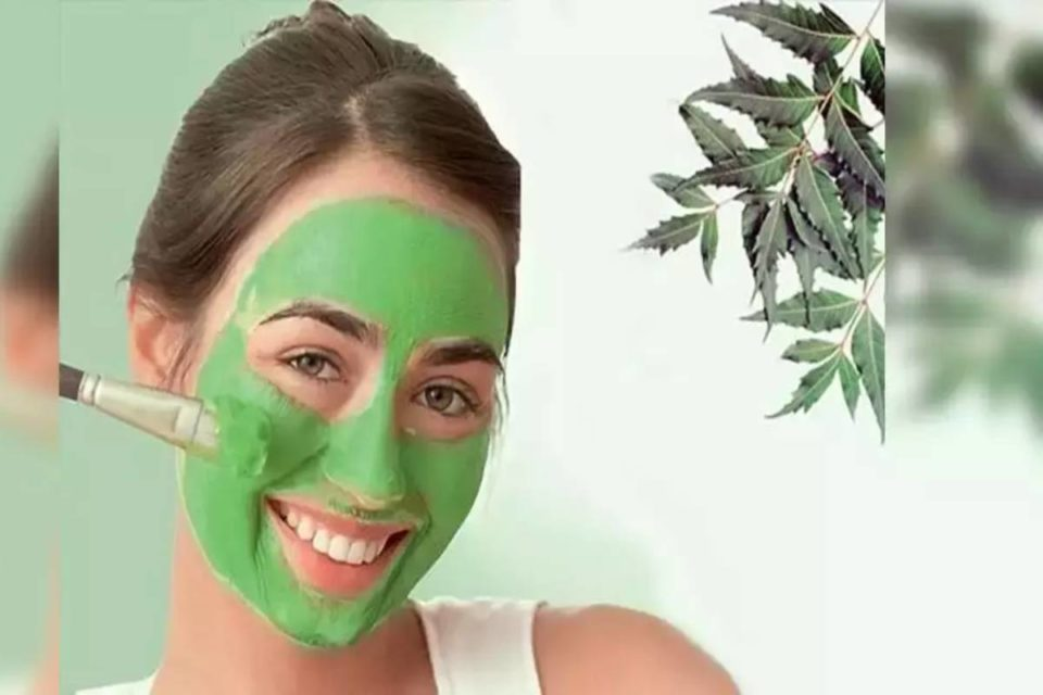 neem beneficial for face