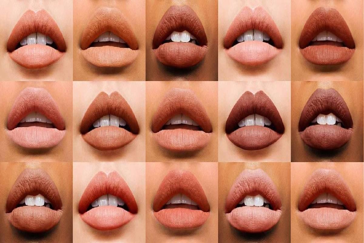 Top 20 Nude Lipsticks for Indian Skin Tones
