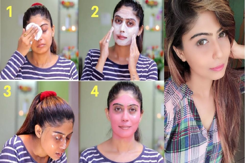 Skincare for Teenagers