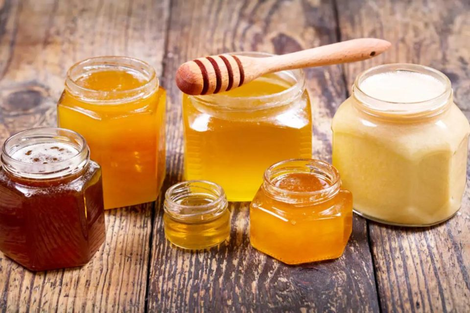 Healthiest Honey